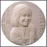 Medalla Laura