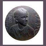 Medalla Aida